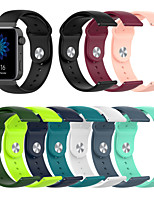 cheap -Watch Band for Mi Smartwatch Xiaomi Sport Band Silicone Wrist Strap