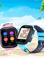 cheap -Y95 Kids Kids' Watches Smartwatch Android iOS 4G Heart Rate Monitor Sports Long Standby Video Exercise Record Timer Stopwatch Pedometer Call Reminder Sleep Tracker