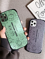 cheap -Case for iPhone X with 4 Corners Shockproof Protection Soft Scratch-Resistant TPU Cases for iPhone 7/ iPhone 11 pro