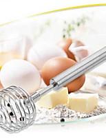 abordables -Acier inoxydable Ustensiles à œufs A Faire Soi-Même Outils de cuisine Pour Egg 1pc
