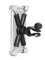 cheap -Motorcycle / Bike Mount Stand Holder 360° Rotation 360°Rotation ABS Holder