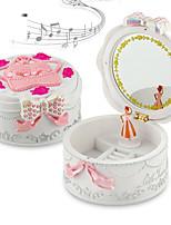 abordables -Boîte à musique Mignon En chantant Adorable Carcasse de plastique 1 pcs Enfant Tous Jouet Cadeau