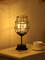 cheap -Wine Glass Shape Night Light Decoration Light Nursery Night Light Metal Creative Decoration Atmosphere Lamp ON / OFF Staycation Valentine Day Christmas AAA Batteries Powered 1pc