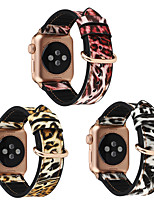 cheap -Watch Band for Apple Watch Series 4 / Apple Watch Series 3 / Apple Watch Series 2 Apple Sport Band Genuine Leather Wrist Strap