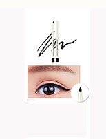 cheap -Eyeliner Easy to Carry Makeup 1 pcs Simple / Fashion Daily Wear / Date / Festival Daily Makeup Casual / Daily Safety Cosmetic Grooming Supplies