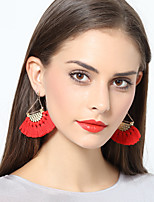 cheap -Gypsy Earrings Bohemian Boho Alloy Masquerade For Masquerade Party / Cocktail Halloween Carnival Women's Costume Jewelry Fashion Jewelry
