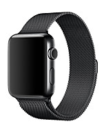 cheap -Watch Band for Apple Watch Series 5/4/3/2/1 Apple Milanese Sport Business Bands High-end Fashion Milanese Loop Stainless Steel Wrist Straps