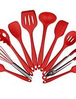 cheap -Silicon Tools Creative Kitchen Gadget Kitchen Utensils Tools Kitchen 1 set