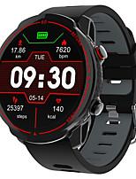abordables -F30 Montre Intelligente Étanche Fitness Montre de Sport Cardiofréquencemètre Rappel d'Appel / Message Bluetooth Smartwatch pour Android iOS