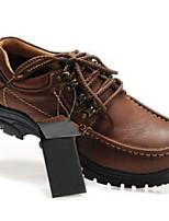 cheap -Men's Comfort Shoes PU Fall & Winter Oxfords Brown / Light Brown