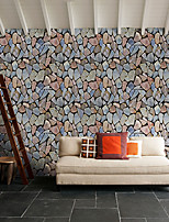 cheap -Rocks Self Adhesive Wallpaper 3D Waterproof Home Decor Wallpapers for Living Room Decorative Wall Stickers 45CM*100CM