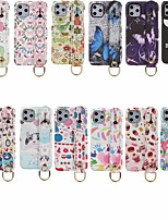 cheap -Case For Apple iPhone 11 / iPhone 11 Pro / iPhone 11 Pro Max Shockproof Back Cover Cartoon PU Leather