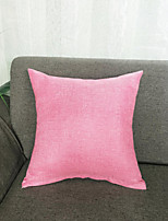 cheap -1 pcs Travel Pillow Throw Pillow Simple Casual 40*40 cm 45*45 cm 50*50 cm
