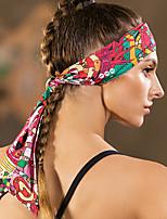 cheap -Men's Women's Headwear Headsweat Tennis Leisure Sports Outdoor / Spandex / High Elasticity / Breathable