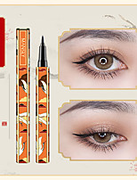 cheap -Eyeliner Easy to Carry Makeup 1 pcs Classic / Fashion Daily Wear / Date / Festival Daily Makeup Casual / Daily Safety Cosmetic Grooming Supplies