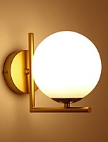 cheap -LED Light Nordic Style Wall Lamps & Sconces Wall Light 220-240V / E27