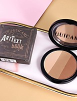 cheap -# 1 pcs Dry Brightening / Girlfriend Gift / Convenient Blush / Highlighter China Contemporary / Fashion Easy to Carry / Women / Best Quality Date / Professioanl Use / Outdoor Others Makeup Cosmetic