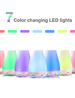 cheap -Essential Oil Diffuser Aroma Essential Oil Cool Mist Humidifier with Adjustable Mist ModeWaterless Auto Shut-Off and 7 Color LED Lights Changing for Home