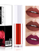cheap -1 pcs # Daily Makeup Waterproof / Durable / lasting Wet Portable / Coloured gloss / Moisture Traditional / Fashion Makeup Cosmetic Party / Evening / School / Date Grooming Supplies