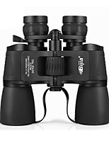 cheap -10-30 X 18 mm Binoculars Lenses Other Waterproof Outdoor Carrying Case Easy Carrying Multi-coated BAK7 Camping / Hiking Hiking Hunting and Fishing Plastic Spectralite Coating