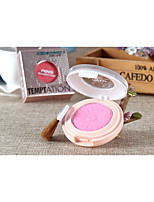 cheap -8 Colors 1 pcs Dry Brightening / Girlfriend Gift / Convenient Blush China Contemporary / Fashion Easy to Carry / Women / Best Quality Date / Professioanl Use / Outdoor Others Makeup Cosmetic Other