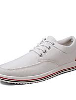 cheap -Men's Comfort Shoes Mesh Fall & Winter Sneakers White / Light Grey / Dark Blue