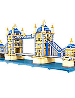 cheap -Building Blocks 3800+ Architecture compatible Legoing Simulation All Toy Gift / Kid's