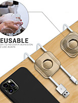 cheap -Universal Magic Nano Sticker Bracket No trace strong wall kitchen desk pad Multi-Function Car Phone holder For Iphone 11 Pro Max