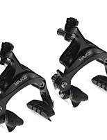 cheap -Bike Brakes & Parts Road Bike / TT / Fixed Gear Bike Adjustable / Retractable / Wearable / High Strength Aluminum Alloy Black