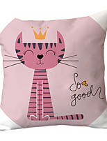 cheap -1 pcs Throw Pillow Cartoon Pastoral 45*45 cm