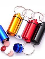 cheap -Storage Box Mini Size Portable Plastic & Metal Outdoor