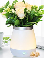 cheap -Traditional Bedside Lamp Decoration Light Creative USB Staycation 1pc