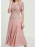 cheap -Short Sleeve Shrugs Lace Wedding Women's Wrap With Lace / Ruching