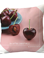 cheap -1 pcs Polyester Pillow Cover Modern Style Simple Girl Tie Pillow Pillow Cover Modern Fashion Living Room SOFA Cushion Waist Pillow Without Core
