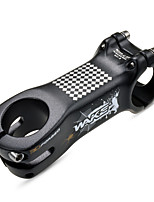 cheap -WAKE® 31.8 mm Bike Stem -10 degree 80 mm Aluminum Alloy Cycling for Cycling Bicycle