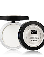 cheap -Single Colored Dry / Shimmer Concealer / Brightening / Beauty Cosmetic / Foundation / Concealer # Glamorous & Dramatic / Sweet Single Open Lid / Easy to Carry / Women Round Makeup Cosmetic