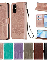 cheap -Samsung S20 / S20Plus / S20Ultra S10 Plus Lite / E M20 / 30 All Inclusive Protective Shell Card Clip Wallet