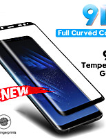 cheap -Suitable for Samsung Galaxy Note8/9/10 Neot10 Plus 9D Full Curved Screen Protector