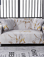 cheap -Sofa Cover Print / Neutral / Contemporary Printed Polyester Slipcovers