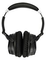 cheap -LITBest KA08 Over-ear Headphone Wireless Bluetooth 5.0 with Microphone with Volume Control HIFI ANC Active Noice Cancelling for Mobile Phone and Aviation