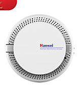 cheap -Hanwei YB010 5 years Enhanced Optical Smoke Detector Fire Alarm, Fast Response Fire Detector CE Approval