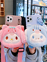cheap -Soft Silica Gel Case for iPhone X Fashion Cool Cover Skin Teens Boys Girls Cases for iPhone 6 / iPhone 7/ iPhone 11 pro / Shockproof / Dustproof with Card Holder