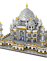 cheap -Building Blocks 3950 pcs Architecture compatible Legoing Simulation Comfy All Toy Gift / Kid's