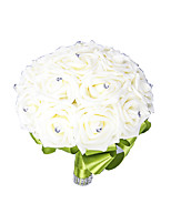 cheap -Wedding Flowers Bouquets Wedding Party Artificial Flower 11-20 cm