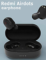 cheap -LITBest M1 TWS Earbuds TWS True Wireless Earbuds Wireless Bluetooth 5.0 Stereo HIFI 1 to 1 Replica for Travel Entertainment