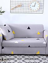 Недорогие -2020 новый стильный простота печати диван чехол стрейч диван суперобложка супер мягкая ткань ретро горячая распродажа чехол (1 бесплатная наволочка)