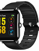 cheap -OUKITEL w2 Men Women Smartwatch Android iOS 3G 4G Waterproof Touch Screen Blood Pressure Measurement Sports Calories Burned ECG+PPG Pedometer Call Reminder Sleep Tracker Sedentary Reminder