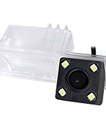 cheap -ZIQIAO CCD Night Vision Reverse Backup Parking Waterproof Rear View Camera for VW Polo V (6R) Golf 6 VI Passat CC Magotan HS087