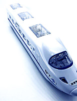 cheap -1:200 Vehicles Train School New Design Mini Design Plastic & Metal Plastic Shell Boys and Girls / Kid's