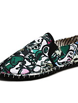 cheap -men's comfort shoes mesh fall & winter sneakers black / green / red
